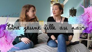 CONFIDENCES DE ... - JEUNE FILLE AU PAIR ♡