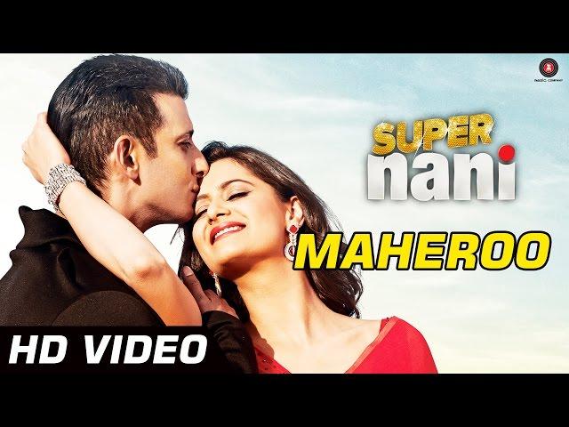 Maheroo-maheroo-official-video-hd