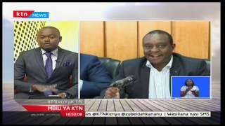 Mbiu ya KTN: Waziri wa Fedha, Henry Rotich atoa hotuba kuhusu mgomo wa Madaktari