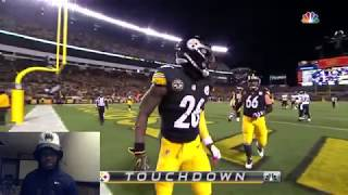 RAVENS MIGHT HAVE FOUND MARSHAWN LYNCH JR!!! Ravens vs. Steelers Week 14 Game Highlights REACTION!!!