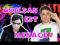 SLG : Orelsan est menacé