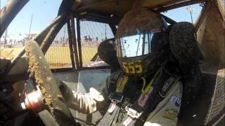 Crash Speed World Round 6 Lucas Oil Off Road Racing Series