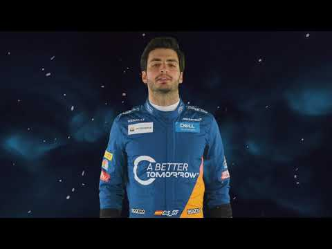 Formula 1 Emirates GP de España 2019 - Carlos Sainz