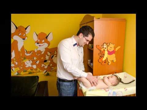 Csecsemők férgekhez való készítményei