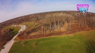 Fly With Me FPV DRONE CL1