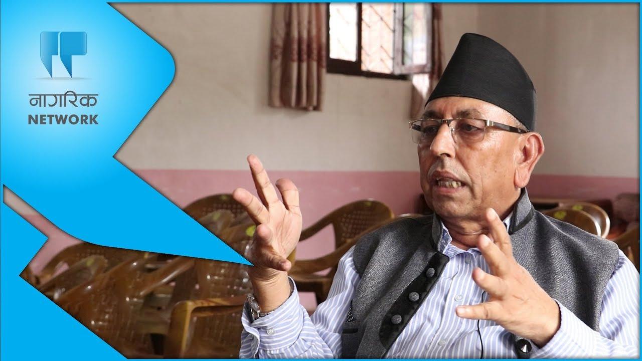 प्रधानमन्त्री ओलीले संस्कृत शिक्षा मास्न खोजे: उपकुलपति कोइराला (भिडियो)