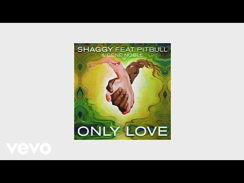 Only Love (Lyric Video) [Feat. Pitbull & Gene Noble]