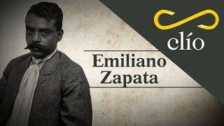 EMILIANO ZAPATA.,  REVOLUCIONARIO MEXICANO  CON UNA SOLA CONSIGNA  ¡TIERRA Y LIBERTAD!
