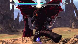 Asura's Wrath - Episode 14: Gods and Men [Part III: Karma] | WikiGameGuides