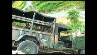 Bontoc Ambush