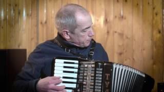 САМБА для аккордеона (есть ноты)  живая музыка