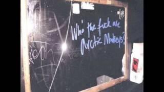 Arctic Monkeys - Who the f**k are Arctic Monkeys? - w/ lyrics HQ