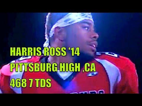 Harris-Ross