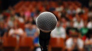 How to give a speech   One minute speech  Extemporaneous speech  Impromptu speech by Utkarsh Vajpai