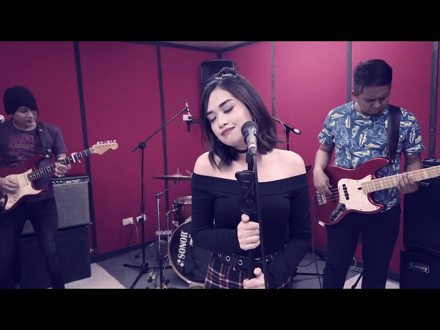 Ironic - MYMP (cover)