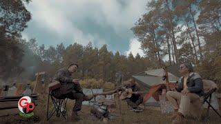 BADAI ROMANTIC PROJECT - Cinta Terpisah Sementara (Official Music Video)