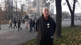 Polski PATRIOTA mówi jak jest – Pan Bogusław Domaszewski odcinek1