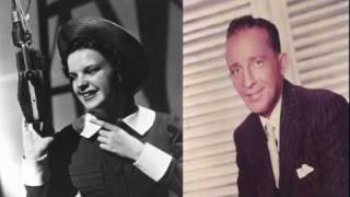 Judy Garland & Bing Crosby...Limehouse Blues