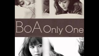 [AUDIO] BoA 보아 - Only One