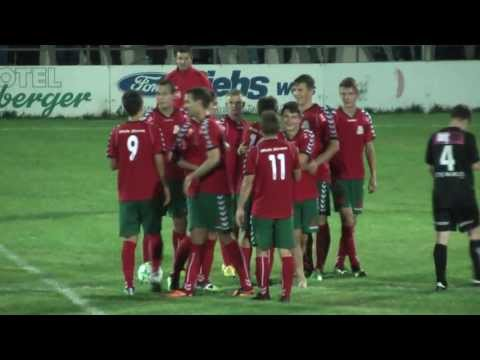 FC Wels 3:1 Union St. Martin