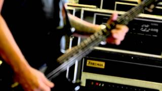 The Friedman Double J Jerry Cantrell Signature Amp Demo