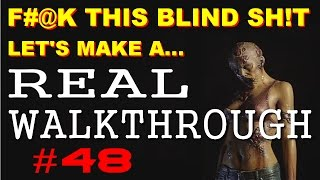 Dying Light Walkthrough Pt 48 - A Prodigal Son with Tunnel Vision Steals From A Thief and Turns In