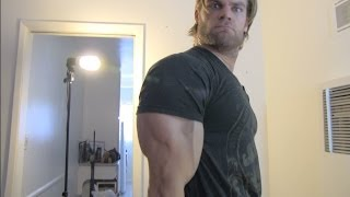 Top 5 Home Triceps Dumbbell Exercises by Buff Dudes