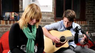<b>Leigh Nash</b>  Sixpence None The Richer There She Goes  Acoustic Performance Singing Success