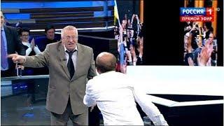 """Саакашвили вышел из себя и назвал Путина """"троллем"""" – детали"""