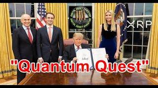 Quantum Supremacy , IBM Q , XRP , XLM , Google AI Quantum And Ripple
