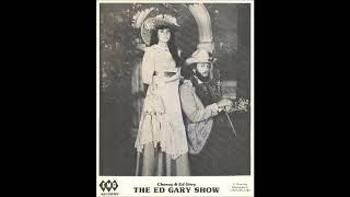 Ed Gary - Woman, Sensuous Woman