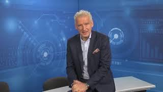 """Computerwoche Webcast """"Sichere IoT-Lösungen via Azure Sphere"""""""