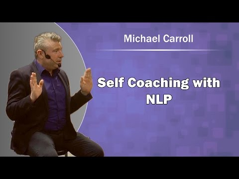 Self Coaching with NLP, Michael Carroll