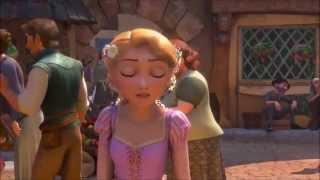 Disneys Tangled: Rapunzels Fight Song