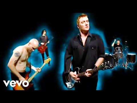 Queens Of The Stone Age No One Knows thumbnail