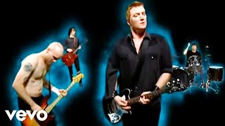 Queens Of The Stone Age - No One Knows video