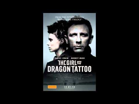 Pinned and Mounted (Song) by Atticus Ross and Trent Reznor