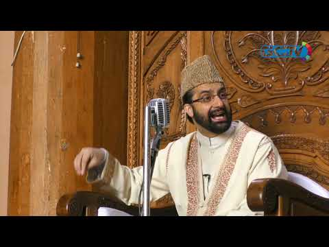 Won't change on stand on Kashmir issue, says Mirwaiz at Jamia congregation
