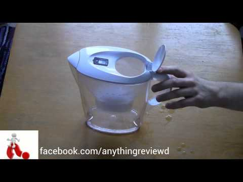 Brita Aluna 2.4L jug review