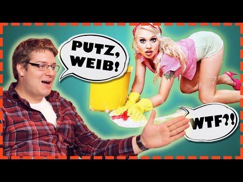 Zirkus sex video