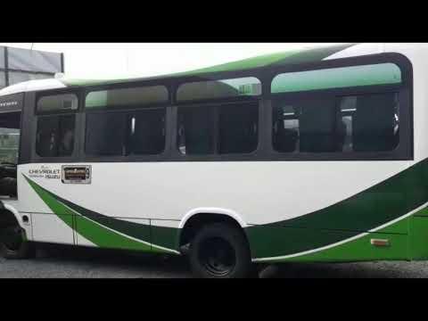Chevrolet Nkr 2016 - $140.000.000
