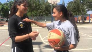 Stereotypes About Girl Basketball Players