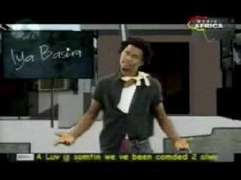 Music Video: Styl Plus - Iya Basira