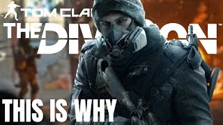 WHY 1.8.3 HAS NOT FIXED THE DIVISION ... Terry Spier Explains!