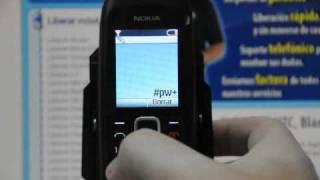 Liberar Nokia 1616 De Movistar, Orange, Yoigo O Vodafone Aquí