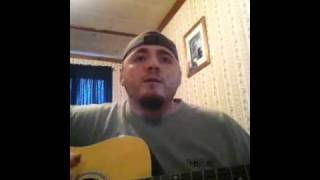 Zac brown band Martin cover