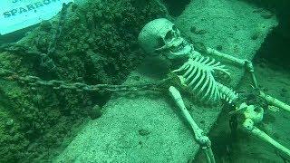 Реальные фотографии «Титаника» вы наверняка не видели!!!!!