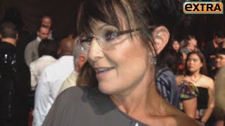 Sarah Palin Roots for Bristol, Says No to Joining 'DWTS'
