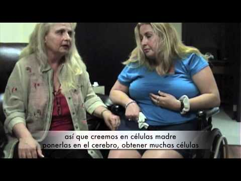 Video About TBI and Diabetes - Stem Cell therapy in Tijuana Mexico