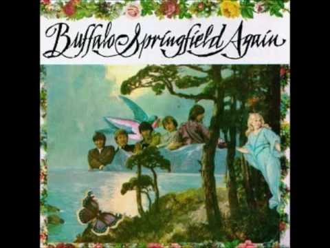 """Buffalo Springfield  """"Expecting to Fly"""""""